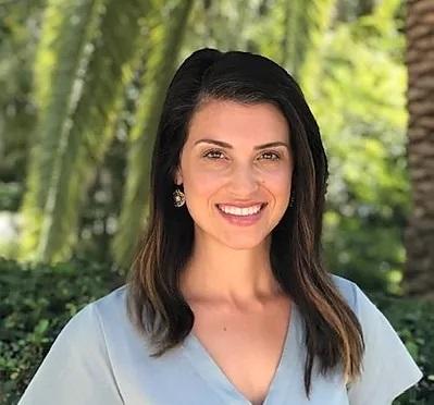 Kristen Perez