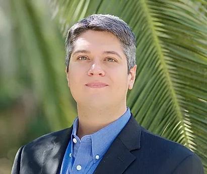 Robert Yagoda