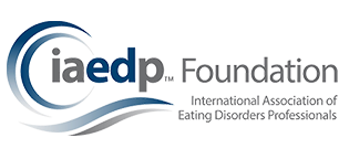 IAEDP Foundation Logo